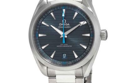 Omega Seamaster Aqua Terra Automatic Men's Watch 220.10.41.21.03.002