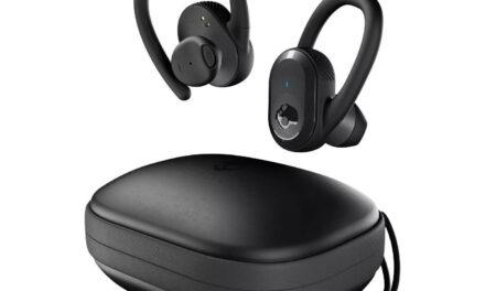 Skullcandy Push XT Ultra True Wireless Sport Earbuds (Certified Refurbished)
