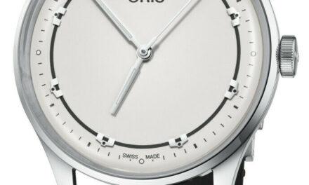 Oris Art Blakey Limited Edition Artelier Mens Watch 01 733 7762 4081-Set