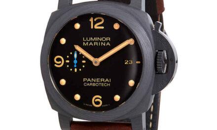 Panerai Luminor 1950 44 Marina P9010 Automatic Men's Watch PAM00661
