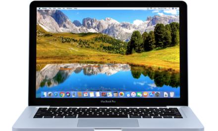Apple MacBook Pro 13″ 2.3GHz i5 8GB RAM 512GB SSD Certified Refurbished A1278