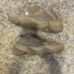 adidas Yeezy 500 Taupe Light Sizes 6, 6.5, 8.5 (BRAND NEW) (IN HAND)