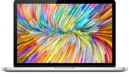 Apple 13″ MacBook Pro Retina | 2.9GHz i5 16GB 256GB Certified Refurbished 2015