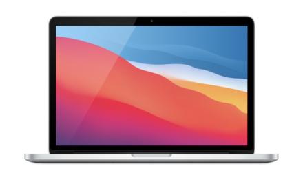 Apple MacBook Pro Retina 13″ 2.6GHz i5 16GB 512GB Certified Refurbished A1502