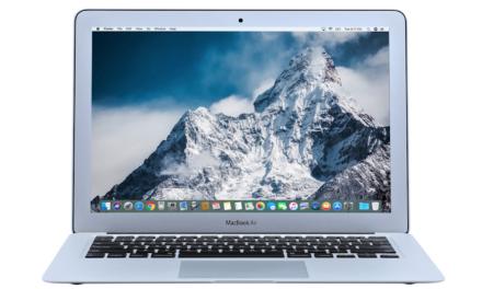 MacBook Air 13″ Apple Laptop | Certified Refurbished | 256GB SSD | Warranty!