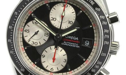 OMEGA Speedmaster Date 3210.51 Chronograph Automatic Men's Watch_624941