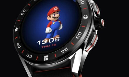Tag Heuer Connected Super Mario Limited Edition Pre Order Confirmed Exclusive