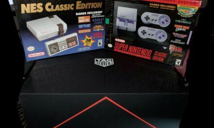 Tag Heuer Mario Connected Limited Edition. Nintendo bundle read description