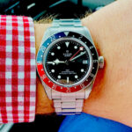 Tudor Black Bay GMT Pepsi 79830RB With Box And Papers MSRP $4500+