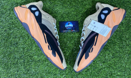 yeezy 700 enflame amber size 13