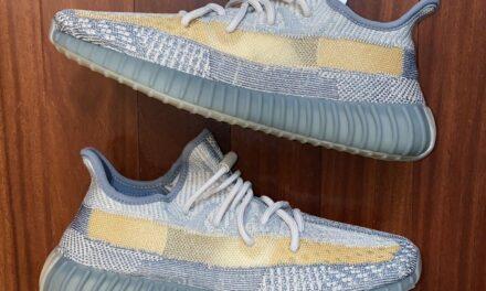 Adidas Yeezy 350 V2 Israfil Size 9.5 10 Brand New READY TO SHIP