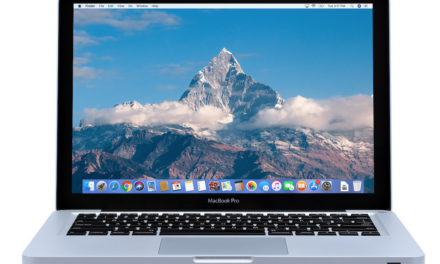 Apple MacBook Pro 13 Laptop | 8GB RAM | 256GB SSD | Certified Refurbished