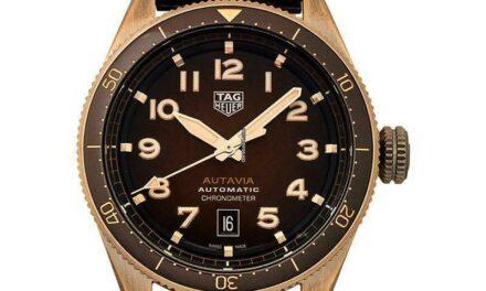 TAG Heuer Autavia Chronometer Watch 42mm Ref#WBE5191.FC8276