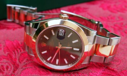 ROLEX 41MM DATEJUST  2021 BRAND NEW ROSE GOLD & SS CHOCOLATE MODEL;126301