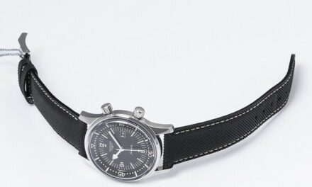 LONGINES  Longines Heritage  L33744500 Black Dial Men's Watch Genuine FreeS&H