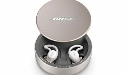 Bose Sleepbuds II, Certified Refurbished