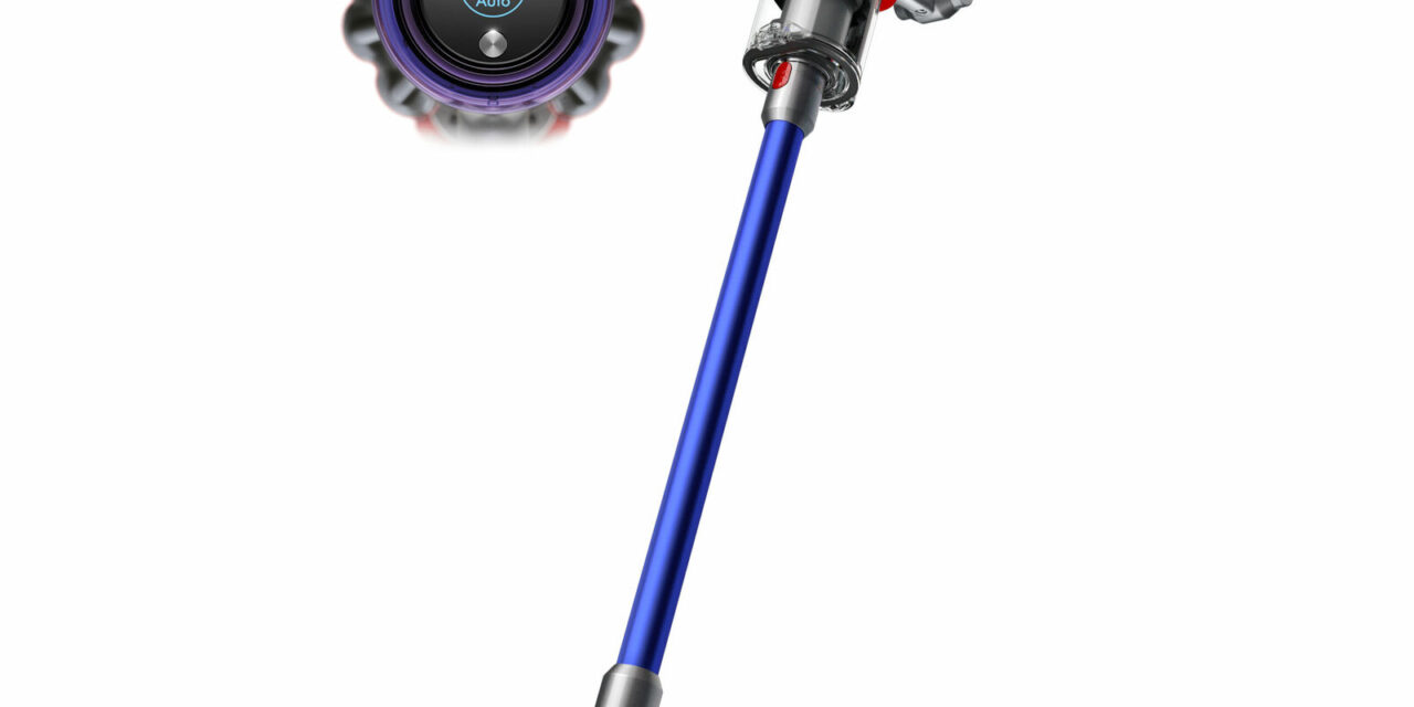 Dyson V11 Torque Drive Cordless Vacuum | Blue | Certified Refurbished