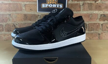 Nike Air Jordan 1 Low SE ASW All Star Carbon Fiber Black DD1650-001 Men's Sizes