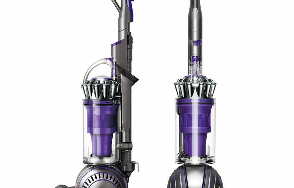 Dyson Ball Animal 2 Upright Vacuum | Purple | Certified Refurbished