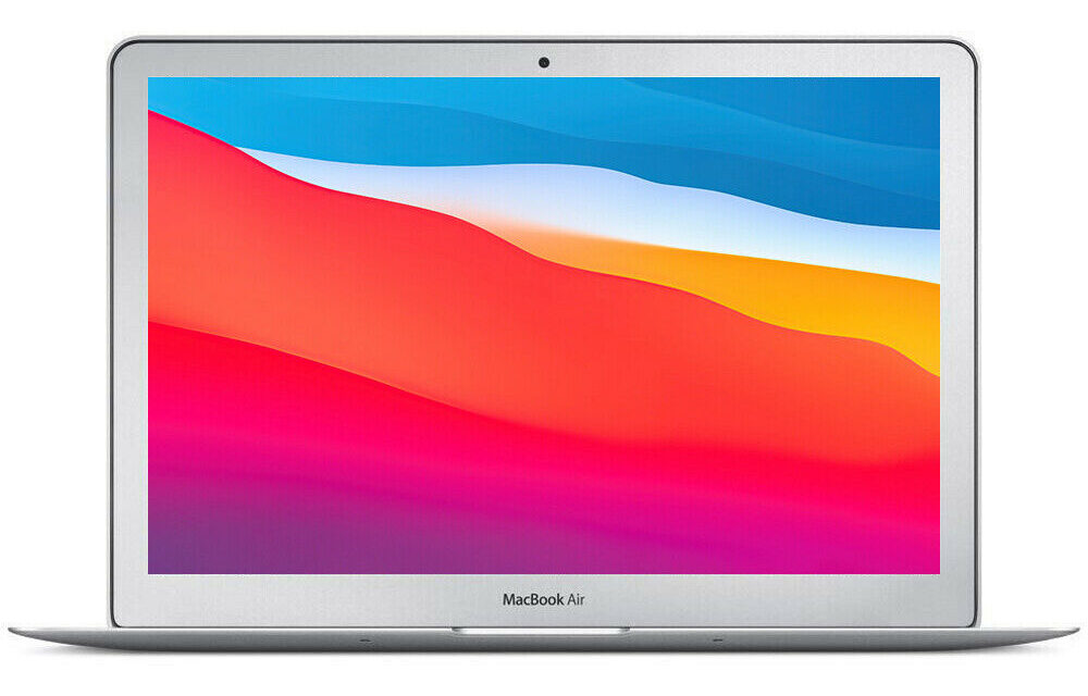 Apple 13″ MacBook Air | 1.4GHz i5 8GB RAM 256GB SSD Certified Refurbished A1466