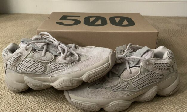 adidas Yeezy 500 Taupe Light (Size 6 – 13) [IN HAND / FAST SHIP]
